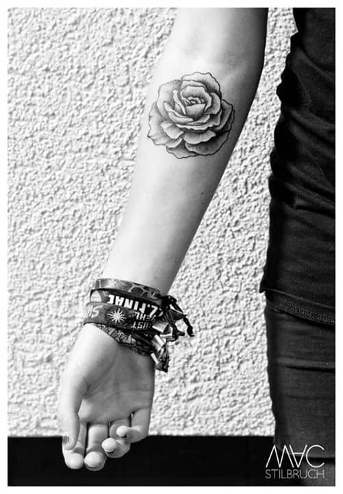 Stilbruch Tattoo Berlin